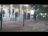 Армия Сирии замкнула кольцо блокады в восточном Алеппо