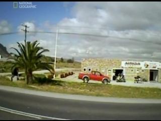 Долгий путь на Юг - От Ботсваны до Кейптауна - 10 серия (май - июль 2007)