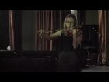 Пьеса для скрипки и фортепиано