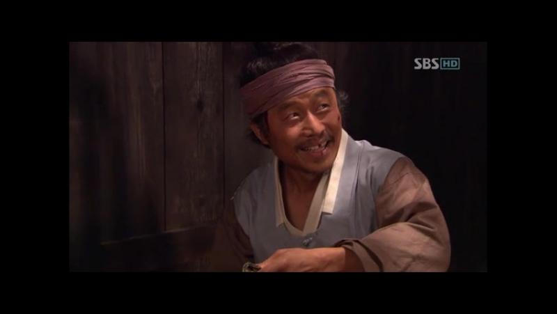 [Samjogo SubS] Iljimae / Иль Чжи Мэ - 14 серия