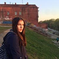 Лиза Щавинская