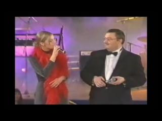 Давай поговорим-Михаил Круг и Светлана Тернова.