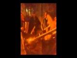 труба и трамбон ска панк группы БГД