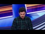 Comedy Баттл: Александр Бурдашев - О сыне, директриссе и ДПСнике