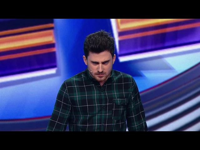 Comedy Баттл Александр Бурдашев О сыне директриссе и ДПСнике