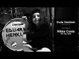 Eduarda Henklein - On My Own (Nikka Costa)
