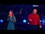 Юлия Савичева и Джиган - Любить больше нечем (Песня года 2015)