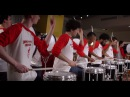 Berklee Marching Percussion - Para Joint and WTW