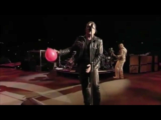 U2 One Tree Hill (360° Live From Auckland)