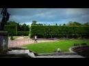 10 минут в Петергофе Верхний сад