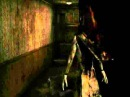 Silent Hill 2- Pyramid Head raping two mannequins