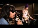 Santigold Disparate Youth BBC Radio 1 Live Lounge 2012