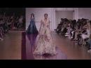 Показ вечерних и свадебных платьев Zuhair Murad. Зимняя коллекция 2016-2017