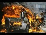 Аварии на видеорегистратор, ДТП на дорогах.№123  Car Crash Compilation 2016