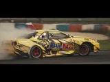 Drift Allstars RD 6 - German Drift GP Day 2 Highlights