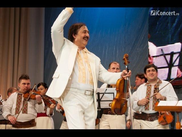 Orchesta LĂUTARII - Horă moldovenească și Sârba din căruță 2016