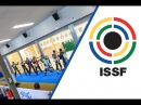 10m Air Rifle Men Junior Final - 2016 ISSF Junior World Cup in all events in Suhl (GER)