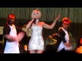 Полина Гагарина – Forbidden Love .1.06.16 Краснодар.