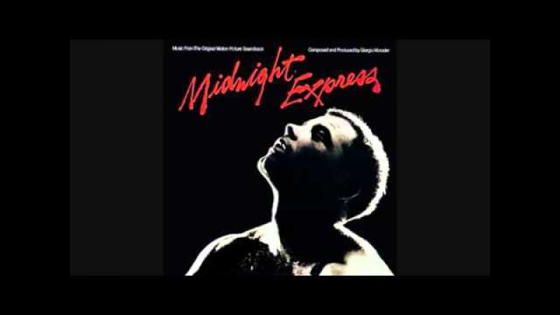 Giorgio Moroder Midnight express