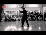 "Esteban Moreno & Claudia Codega,  Russia, Moscow, milonga ""Walking through Chinatown"", 28.11.2010"