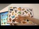Живая азбука 3D Devar Kids