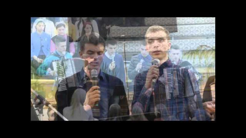 2016 Tinerii din Stanesti de sus Marius Grisa Costel Andrei