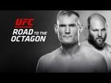 Fight Night Newark Road to the Octagon - Josh Barnett vs. Ben Rothwell