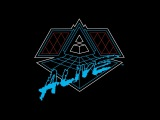 Daft Punk - Around the World Harder, Better, Faster, Stronger (Official audio)