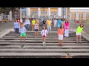 Пермский хор Млада - На далекой Амазонке