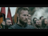 Vikings: Season 4 Midseason Return Official Trailer - Comic-Con 2016