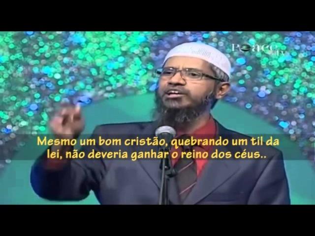 Muçulmano estuda a Bíblia e humilha um Cristão!