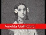 Amelita Galli-Curci Bellini - La Sonnambula, 'Ah! non credea mirarti... Ah! non giunge'