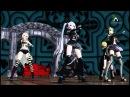 【MMD】 Ikkitousen / 一騎当千【Vocaloid】