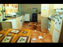 Violent REAL Poltergeist Activity Caught On Video Tape