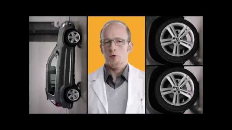 Volkswagen Kampania DaDaDa - REKLAMA Wrzesień 2015 - 1 Hour [1h]