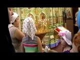 Экскурсия по залам Женского монастыря -Путешествие с