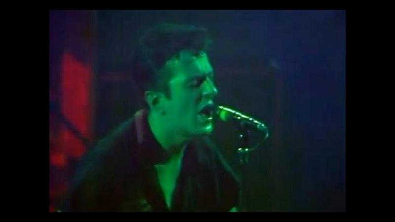 THE CLASH LIVE - Paris 1980 (2/3)