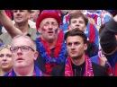 Хулиганы. Англия. Матч ТВ 11.06.2016