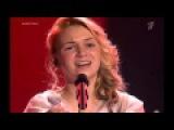 Голос дети 3 ч 8 Милана Мирзаханян Алина Изотова  Мария Паротикова  (Песня  о птицах)