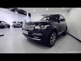 New #RangeRover #Vogue 4.4 #SDV8