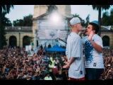 Red Bull Batalla de los Gallos - Cuartos Arkano vs Dtoke - Final Internacional 2015