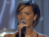 Victoria Beckham - A Mind Of Its Own @ Des O'Connor Tonight - At New Year 31.12.2001