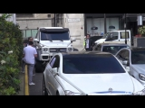 CoD   Pagani Huayra Mercedes G63 6x6 Xenatec 57S Cruisero Coupe - Arab Supercar Combo!