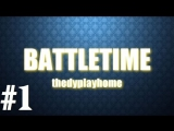 BATTLETIME - Battlefield 3 - #1
