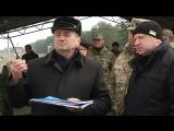 Украина испытала собственную ракету, сделанную без всякой детали из России
