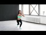 Лучшие упражнения для бедер и ягодиц