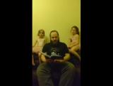 Читаем Библию в кратких рассказах с детьми. Часть 2