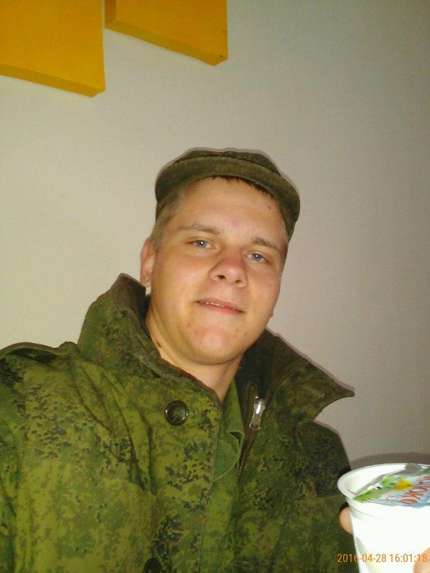 Алексей Стогний | Тимашевск
