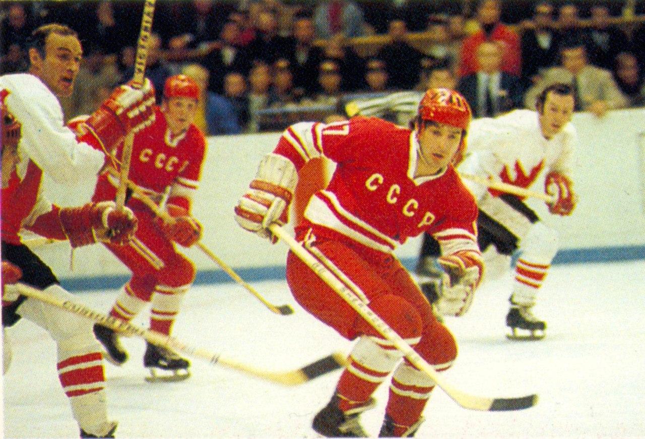Хоккей 80 год ссср канада смотреть онлайн игру 11 фотография
