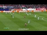 Атлетико 1:0 Эспаньол | Испанская Примера 2015/16 | 13-й тур | Обзор матча